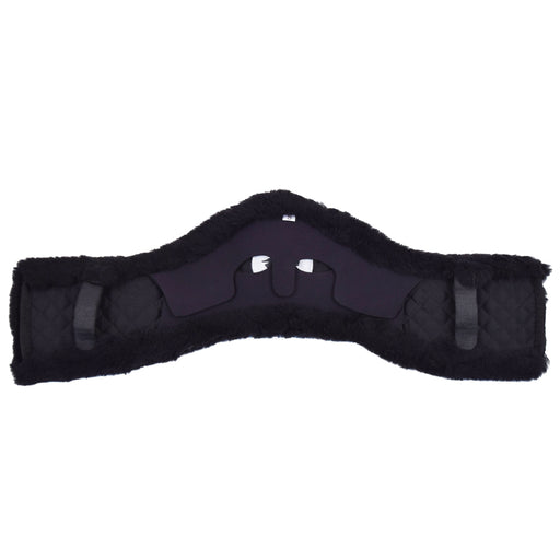 Total Saddle Fit Sheepskin Dressage Girth Cover