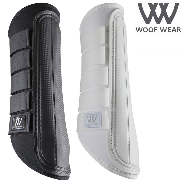 Woof Wear Single Lock Brushing Boots