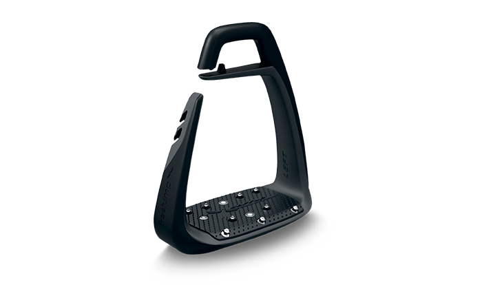 Freejump Soft'UP Classic Stirrup Irons