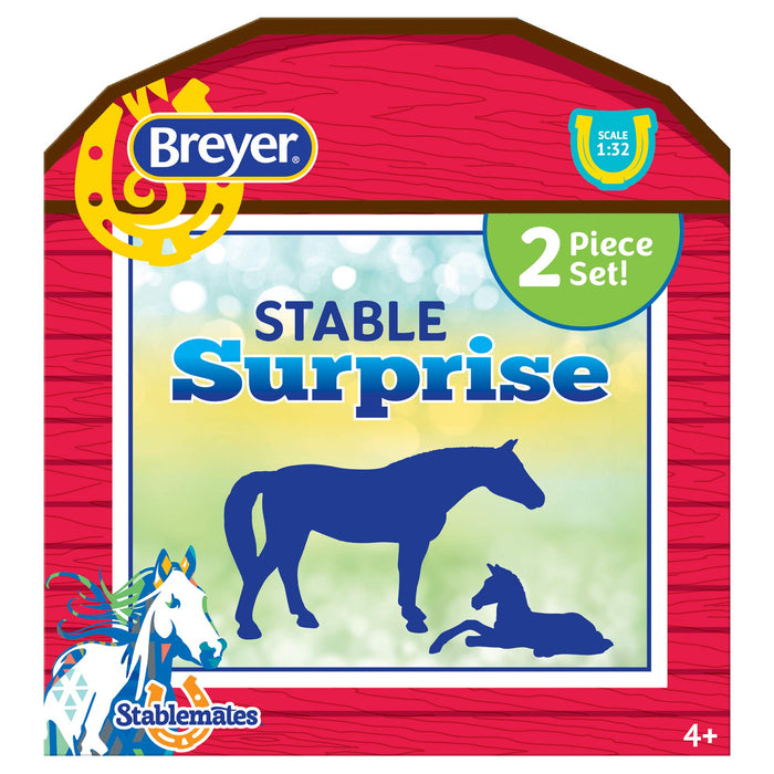 Stable Surprise