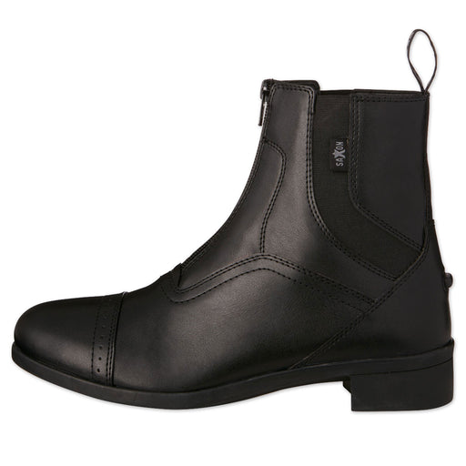 Saxon Syntovia Ladies' Zip Paddock Boot