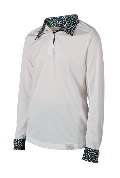 Aubrion Childs Equestrian Shirt