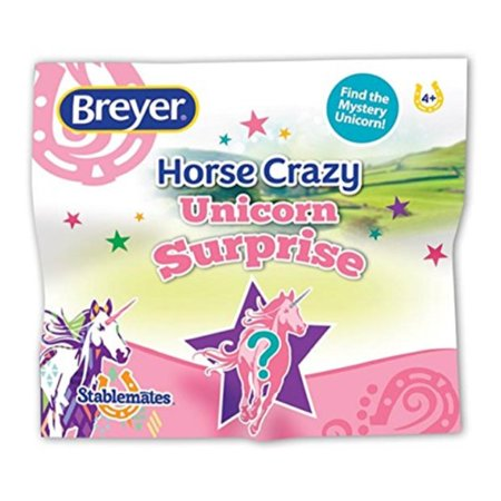 Mystery Unicorn Surprise