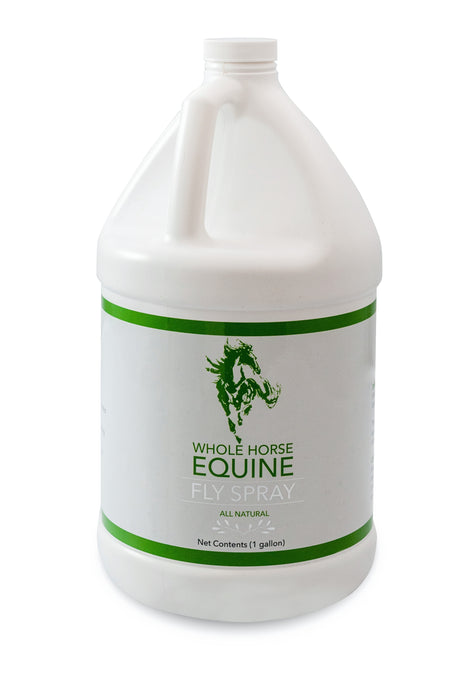 Whole Horse Equine All Natural Fly Spray