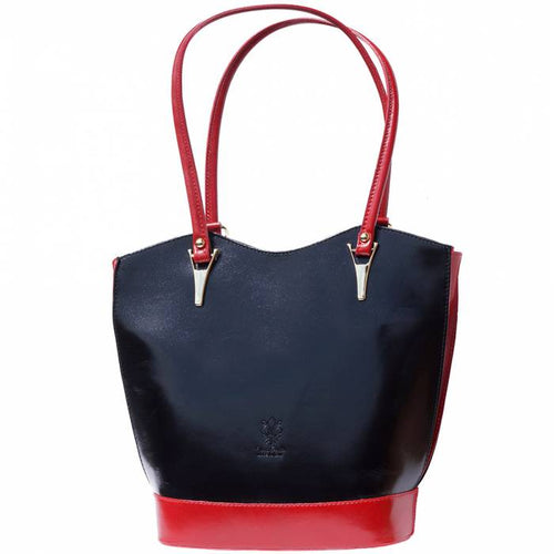 The 'Sweetheart' Convertible Handbag  [Ready to Ship]