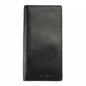 Premium Long Wallet (Unisex)  [Ready to Ship]