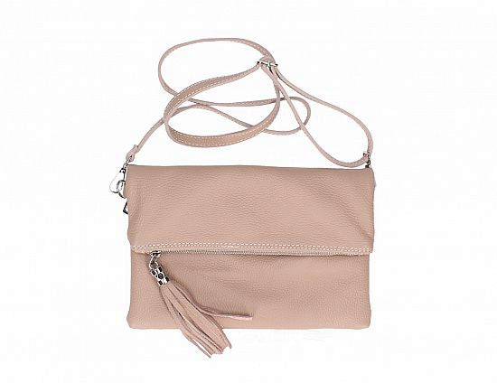Fold-Over Cross-body [Ready to Ship]