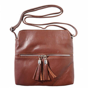 Cross-body with Tassels [Ready to Ship]