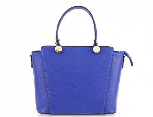 Modern Asymmetric Handbag  [Ready to Ship]