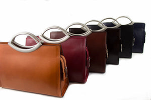 Tailored Handbag