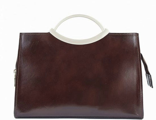 Tailored Handbag  [Ready to Ship]
