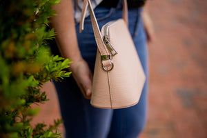 Small & Simple Cross-body [Ready to Ship]