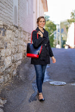 Load image into Gallery viewer, The 'Sweetheart' Convertible Handbag  [Ready to Ship]