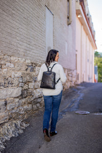 Modern Backpack [Ready to Ship]