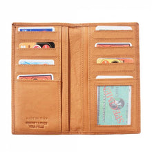 Load image into Gallery viewer, Long Wallet (Unisex)  [Ready to Ship]