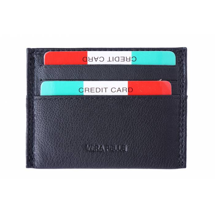 Slim Card Wallet (Unisex)  [Ready to Ship]