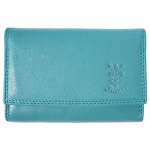 Woman's Medium Wallet  [Ready to Ship]