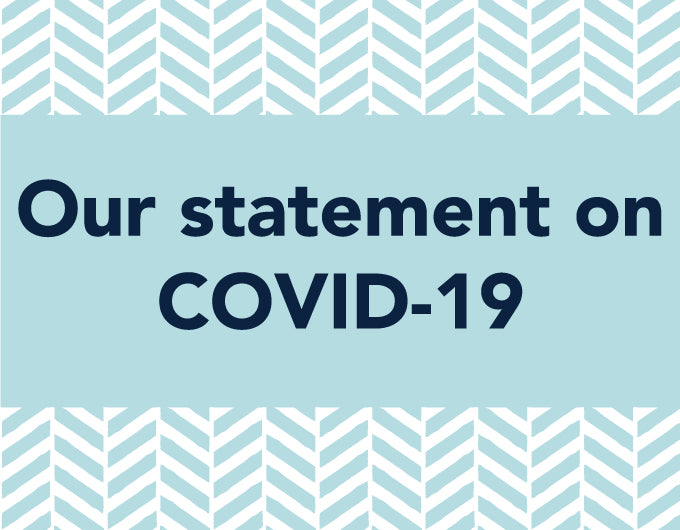 See Jane Work Statement on COVID-19