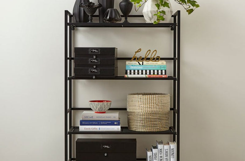 Quick Fix Easy Office Storage