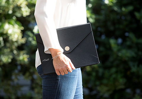See Jane Work Document Pouch Also Holds Microsoft Surface