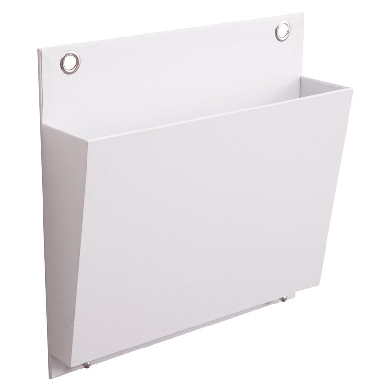 See Jane Work® Wall File, White