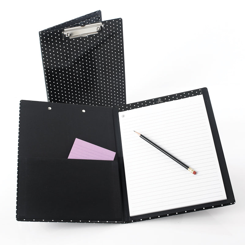 See Jane Work® Clipboard Padfolio - see-jane-work