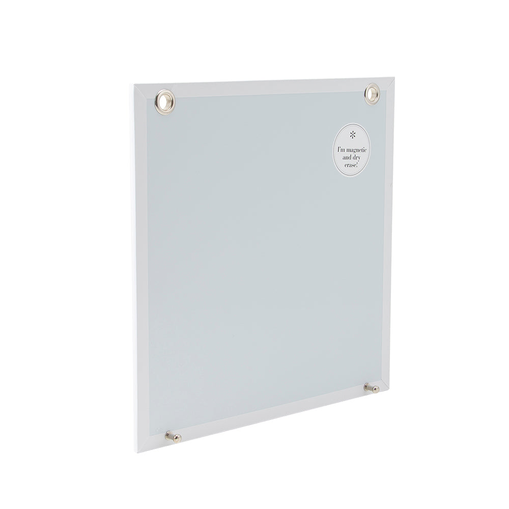 See Jane Work® Wall System - Dry Erase Magnetic Panel