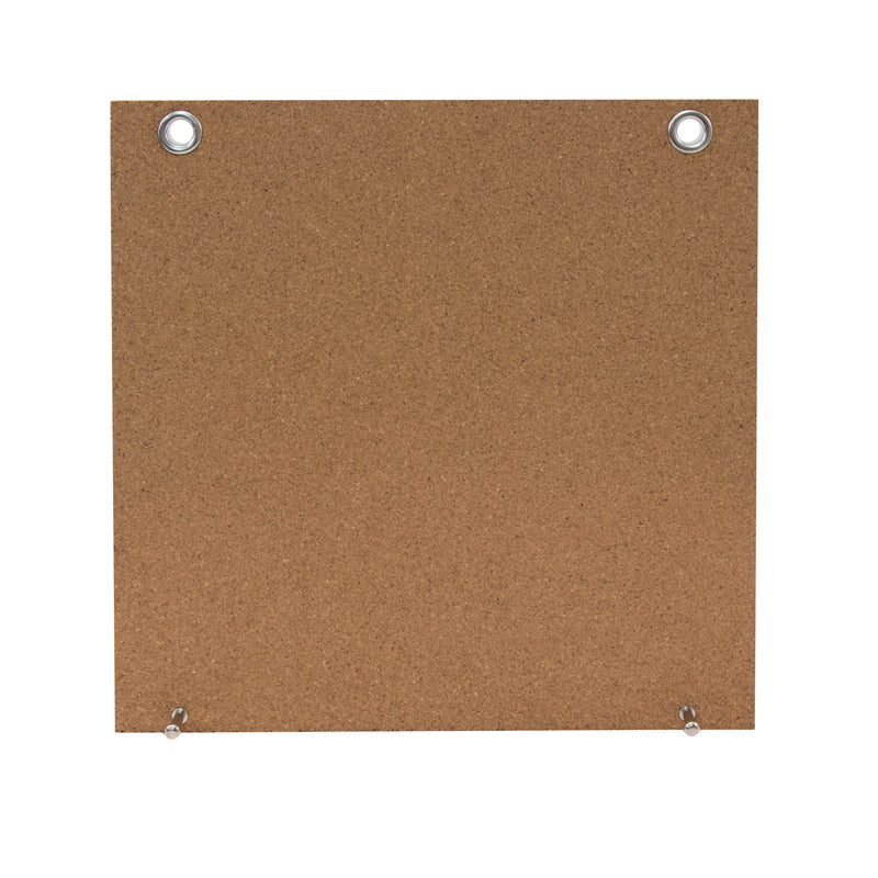 See Jane Work® Wall System - Corkboard - see-jane-work