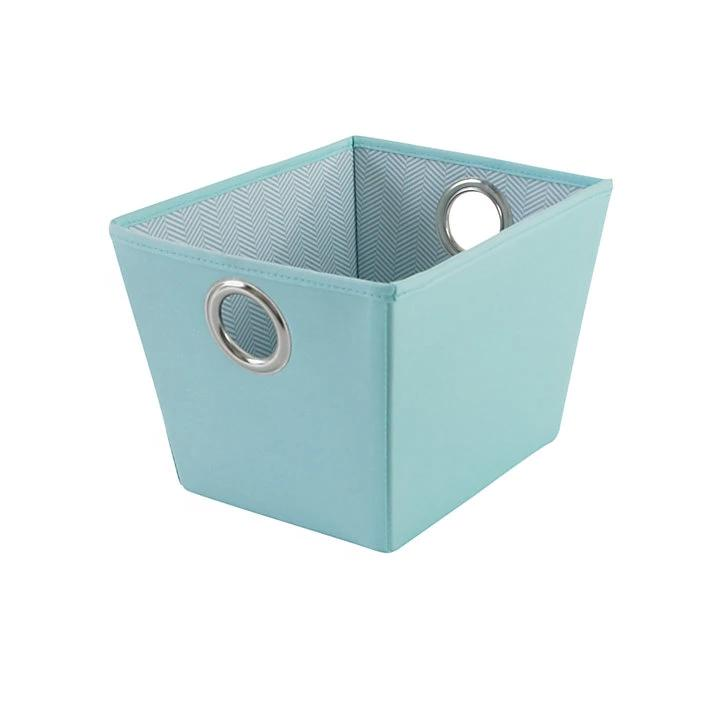 See Jane Work® Small Fabric Bin - see-jane-work