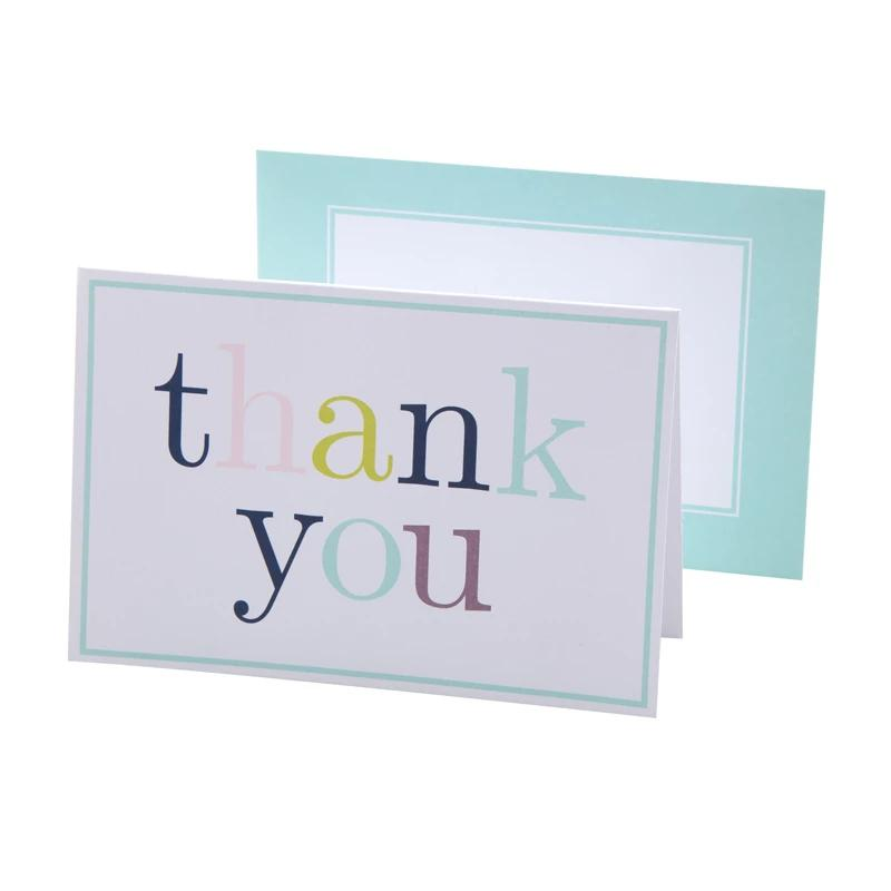 See Jane Work® Thank You Cards - see-jane-work