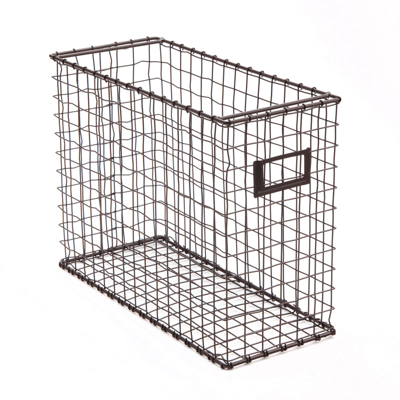 See Jane Work®  Wire File Holder
