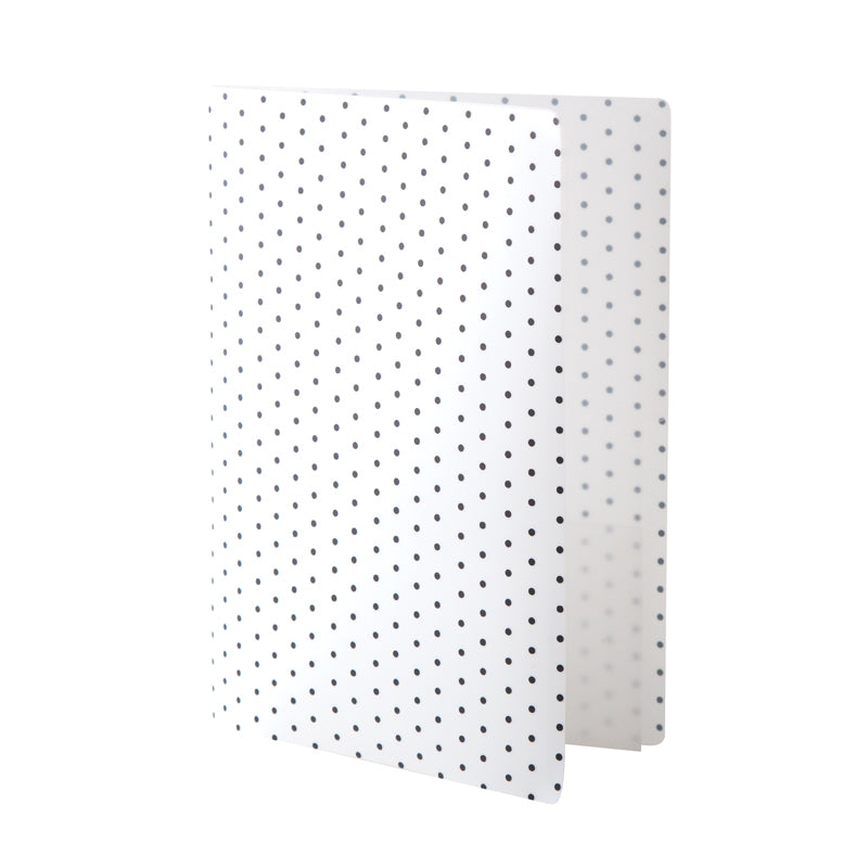 See Jane Work® Paperwork Organizer, Dot - see-jane-work