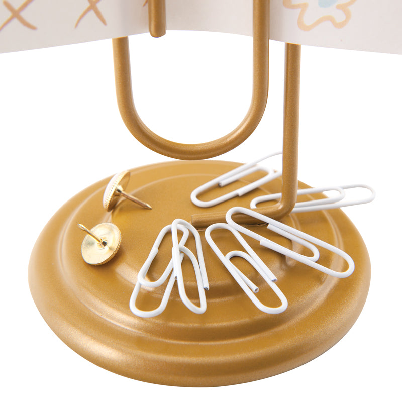 See Jane Work® Paper & Clip Holder - see-jane-work