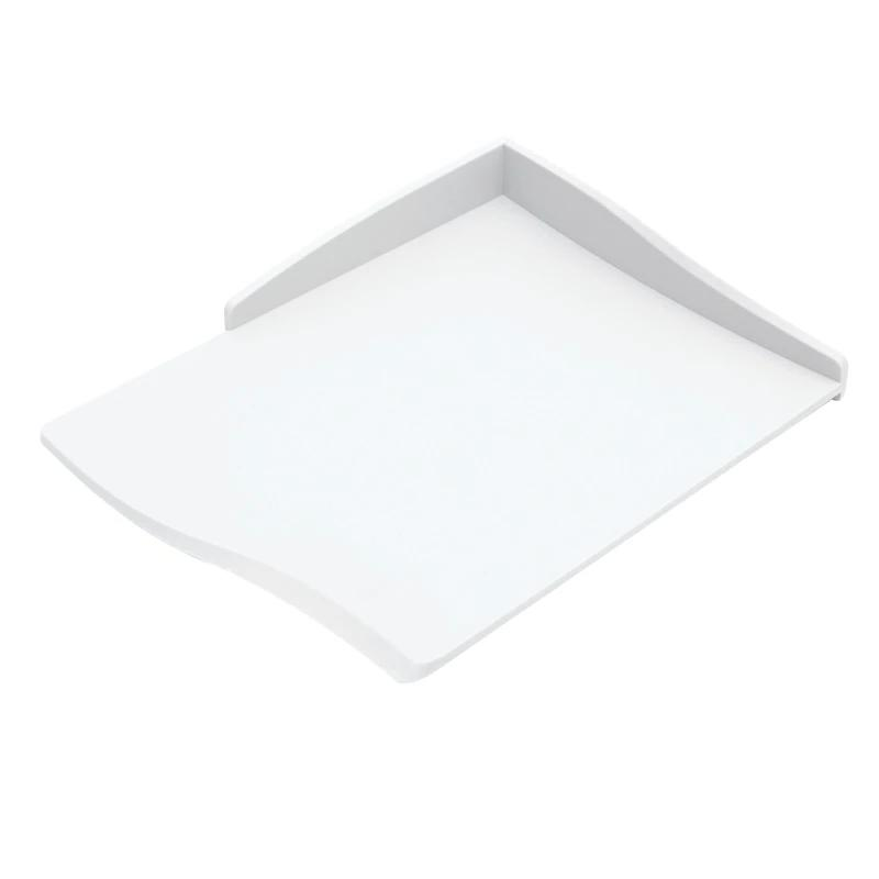 Silhouette™ Paper Catch, White - see-jane-work