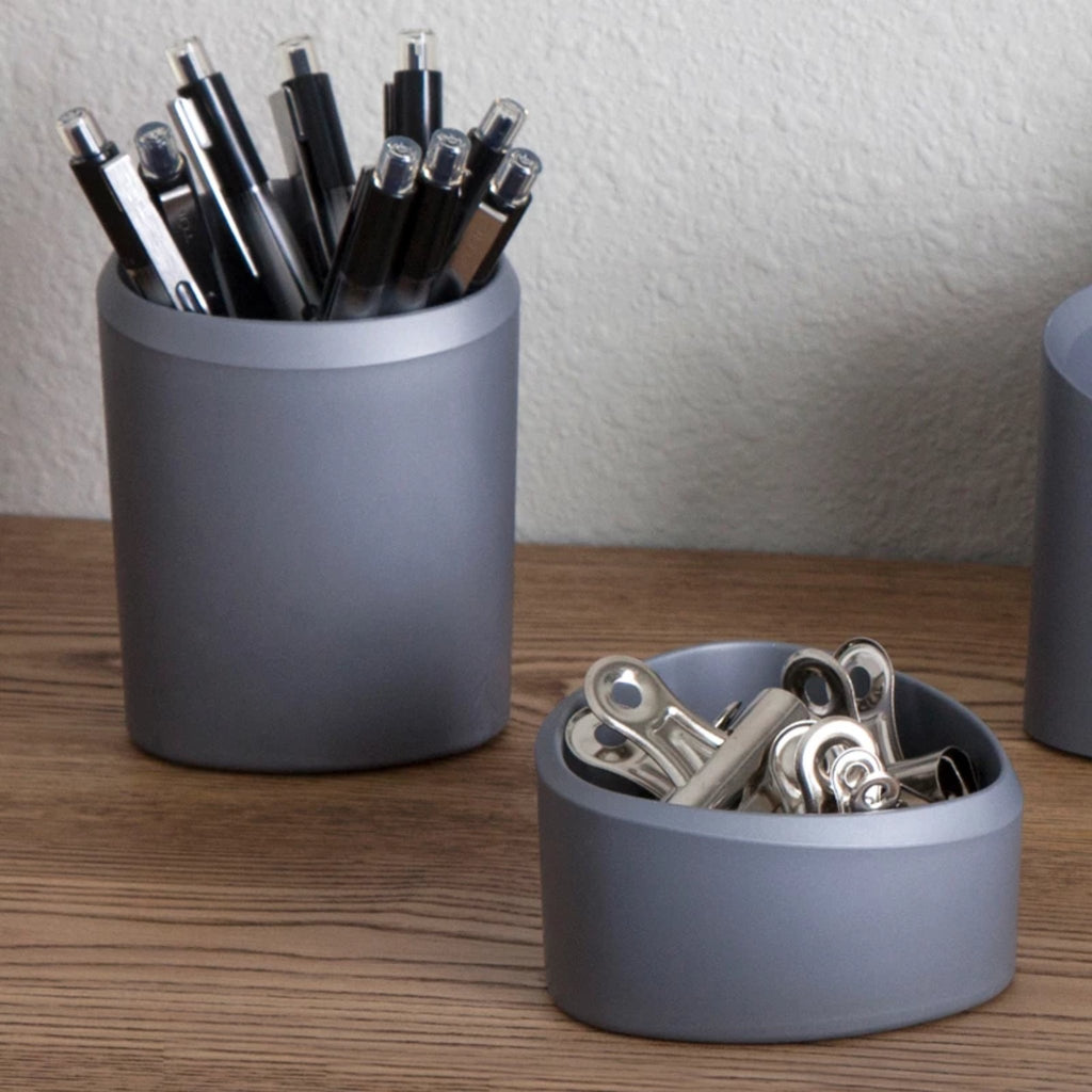 Silhouette™ Stuff cups 2 pack, Gray - see-jane-work