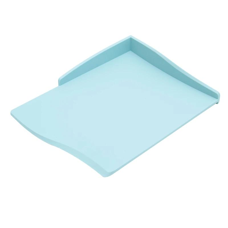 Silhouette™ Paper Catch, Blue - see-jane-work