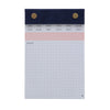 See Jane Work® Desktop Calendar, Navy