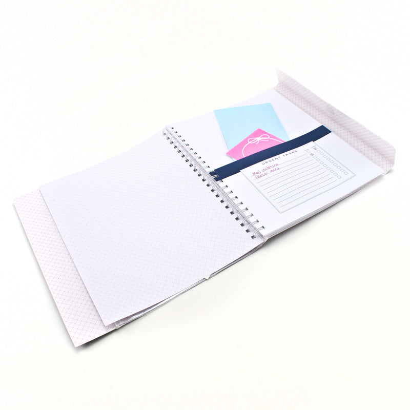Instant Office Project Organizer - see-jane-work