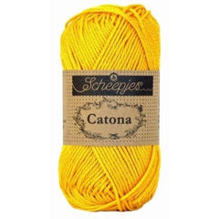 Catona 208 Yellow Gold - CuteDutch