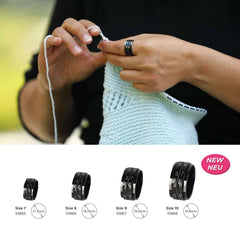 KnitPro toerenteller ring - CuteDutch