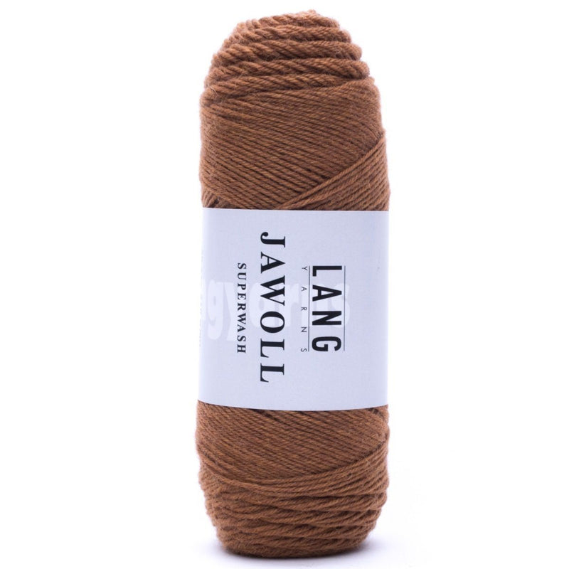 Lang Yarns Jawoll Superwash - MyKrissieDollls
