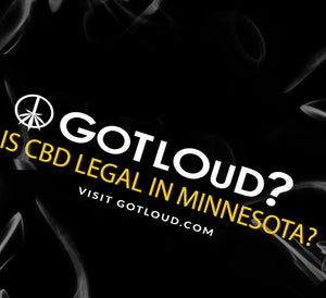 Is CBD Legal in Minnesota?