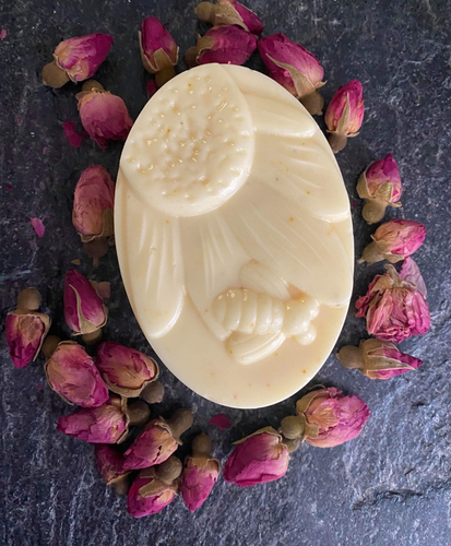 Honey Coconut Soap