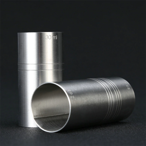 MODERN DOUBLE JIGGER® 30/60ml