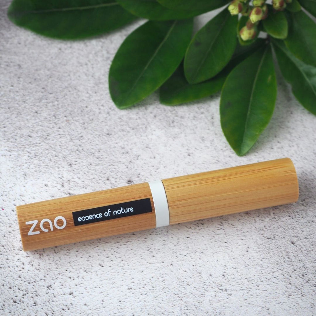 Zao Makeup Black Eyeliner