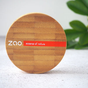 Zao Makeup - Organic Blush Golden Coral