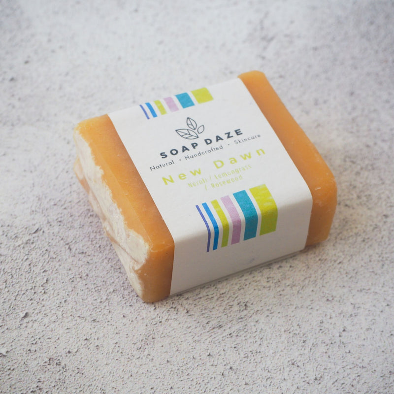 New Dawn Mini Soap