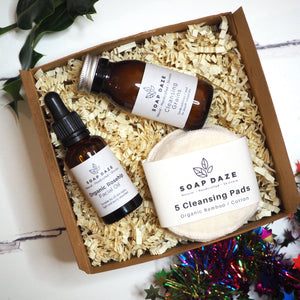 Cleansing Christmas Gift Box