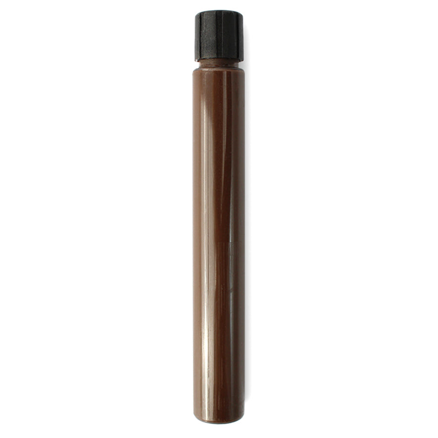 Zao Makeup - Dark Brown Volume and Sheathing Mascara Refill 086