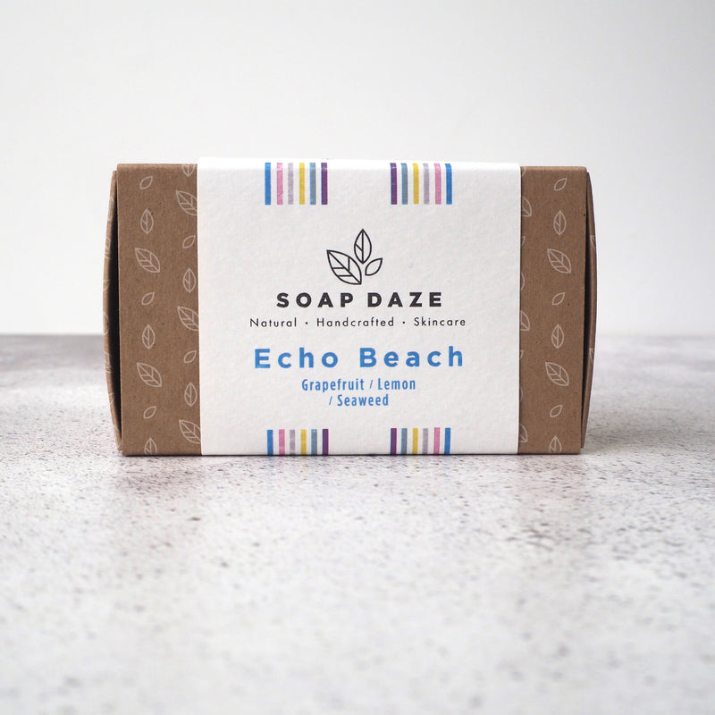 Echo Beach Bar Soap